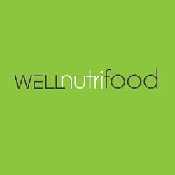 Logo WELLnutrifood