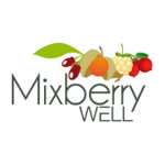 Mixberry super fruits bio 125g