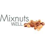Mixnuts mendiants bio 1Kg